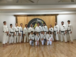 TEAM CANADA BLACK BELT INSTITUTE 3